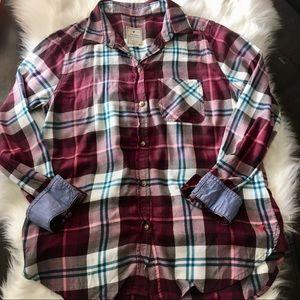 ❗️30%off ❗️ American Eagle Vintage flannel